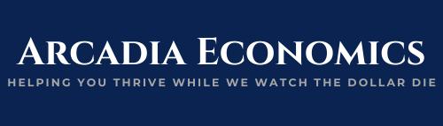 Arcadia Economics Logo