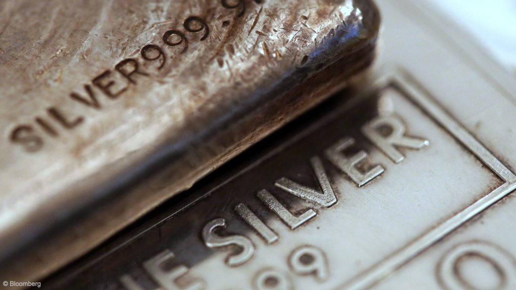 The Big Silver Short