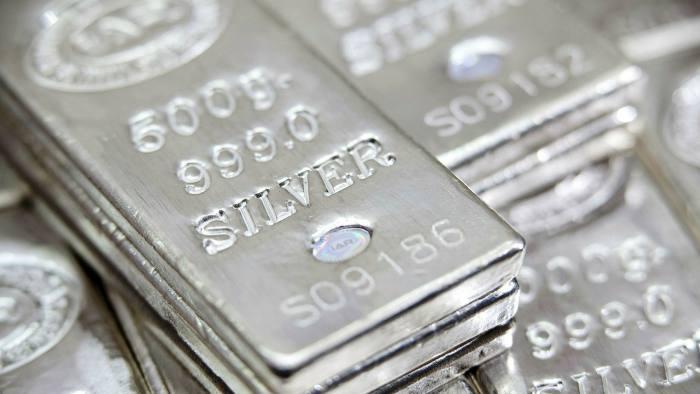 The Big Silver Short