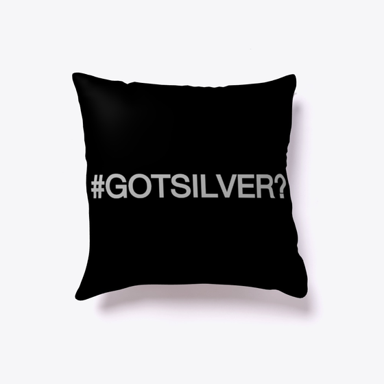 Indoor Pillow