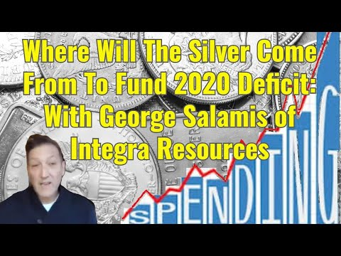 Where Will The Silver Come From To Fund 2020 Deficit