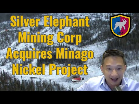 Silver Elephant Mining Acquires Minago Nickel Project