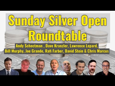 Is the paper silver market starting to unravel?