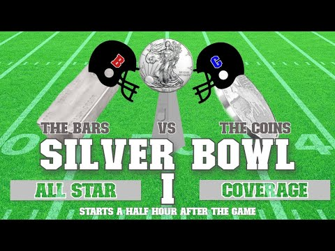 """Silver Bowl I"": Tonight on Arcadia Economics!"