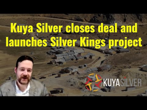 Kuya Silver closes deal and launches Silver Kings project
