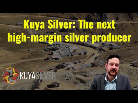 Kuya Silver: The next high-margin silver producer