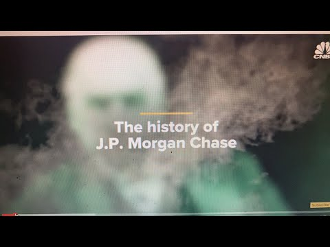 Would JP Morgan be appalled by his silver desk?
