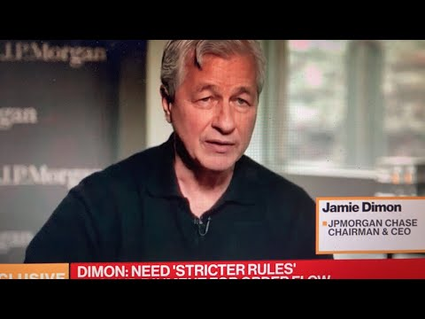 Jamie Dimon on culture, character, and JP Morgan's apprenticeship system