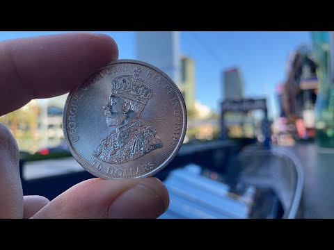 What's going on with the Perth Mint silver situation