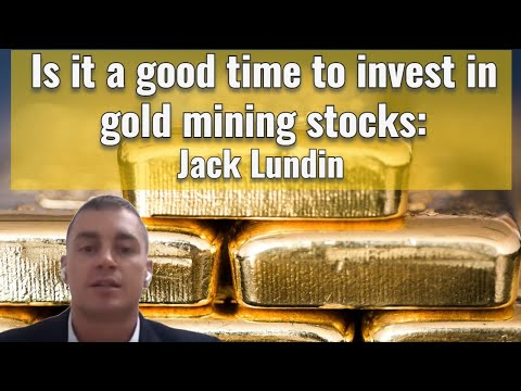 Is it a good time to invest in #gold mining stocks