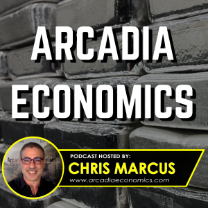 Arcadia Economics Podcast Banner Image