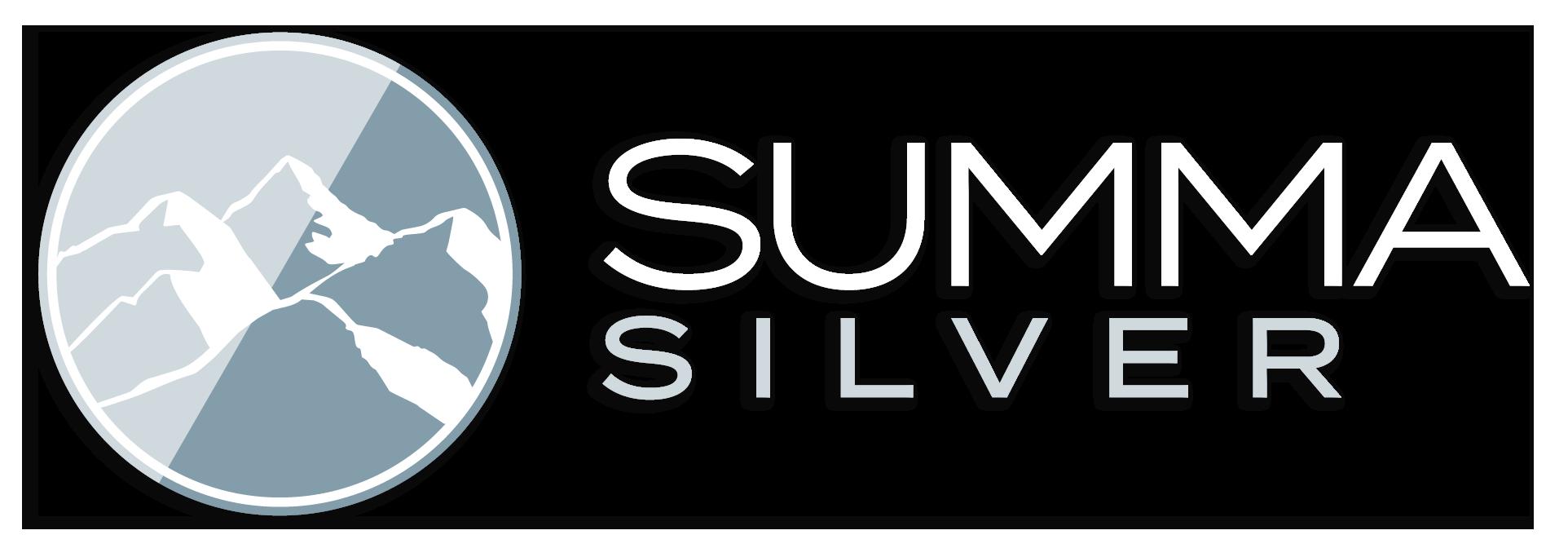 Summa Silver Corporation Logo