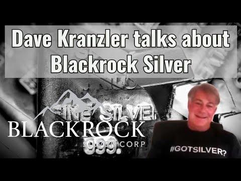 Dave Kranzler comments on Blackrock Silver
