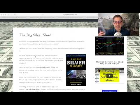 The Big Silver Short Audio Version Is Now Available!