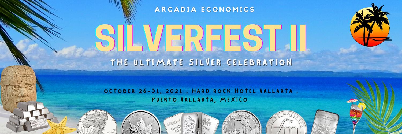 SilverFest II Hard Rock Vallarta